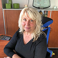 Zdeňka Vondrová
